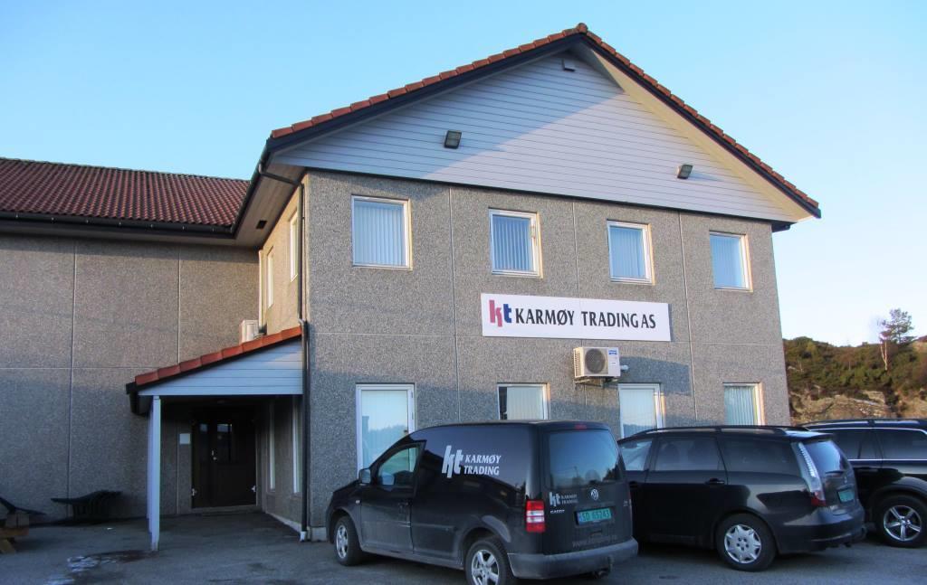 Karmøy Trading AS Photo