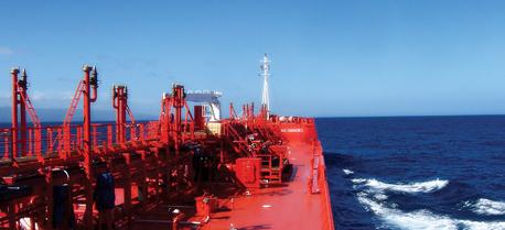 Krohne Marine Photo